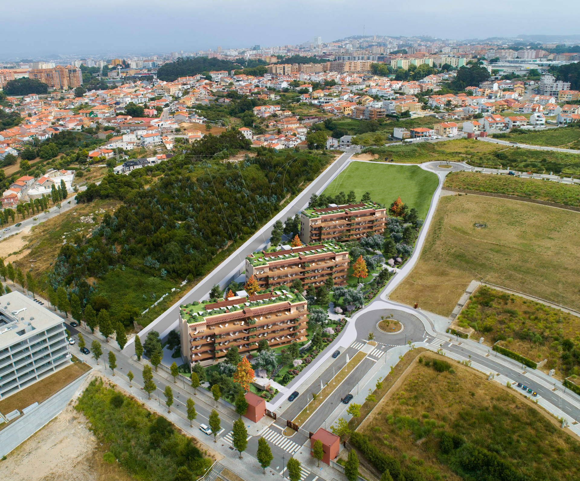 Vérticus - Soc. de Mediação Imobiliária, Lda.