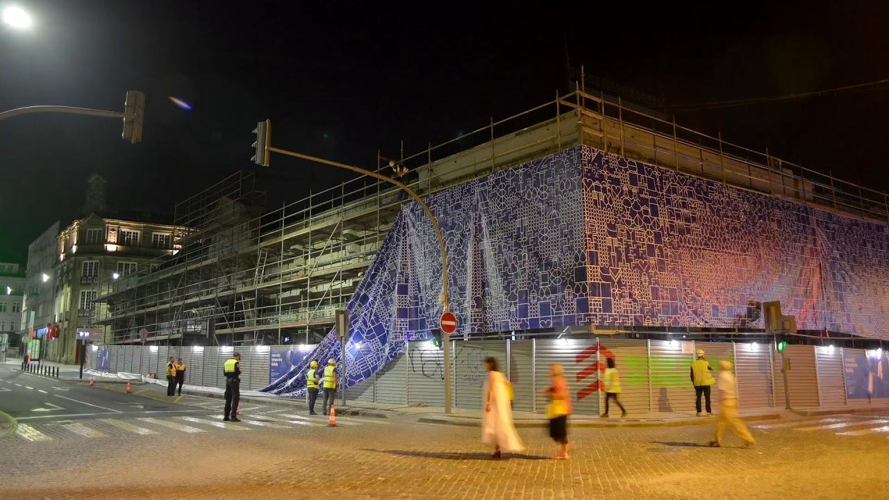 Porto: concursos para ocupação dos 60 novos espaços do Mercado do Bolhão lançados em outubro